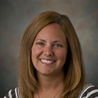 Rebecca Delbaggio, MD