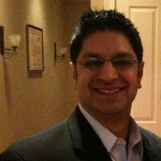 Omar Jalil, MD
