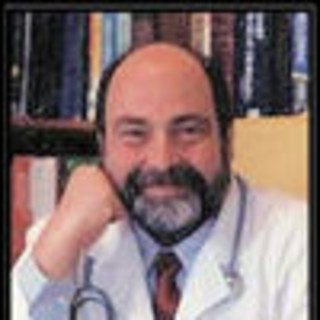 Burton Berkson, MD