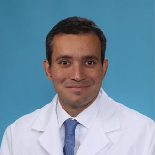 Pooya Hosseinzadeh, MD