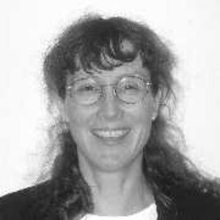 Camilla Potter, MD