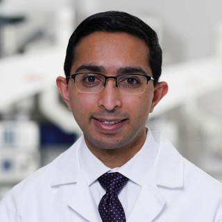 Bhuvic Patel, MD