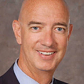 Christopher Evans, MD