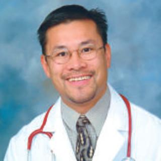 Abraham Chen, DO