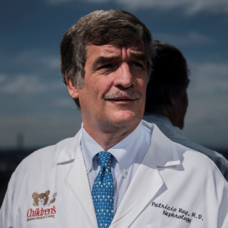 Patricio Ray, MD