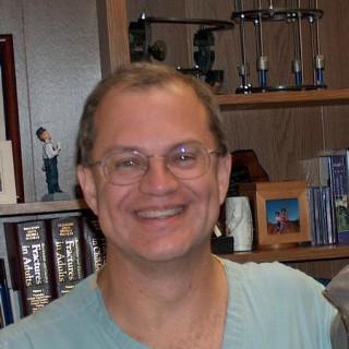David Volgas, MD