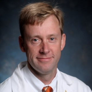 Mark Dransfield, MD