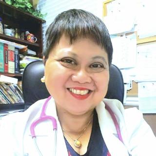 Maria Teresa Coleman, MD