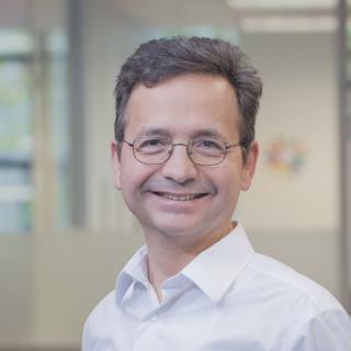 Diego Cadavid, MD
