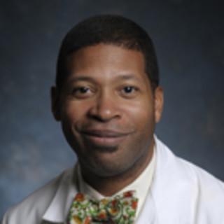 James Posey III, MD