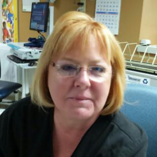 Patti Manning, MD
