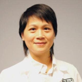 Yulan Wang, MD