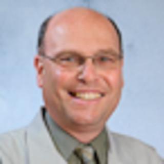 Alan Reich, MD