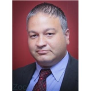 Wissam Khoory, MD