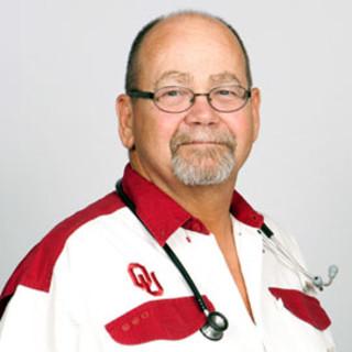 Norman Houchen, MD