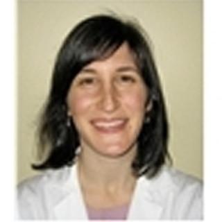 Debra (Lewkowicz) Margulies, MD