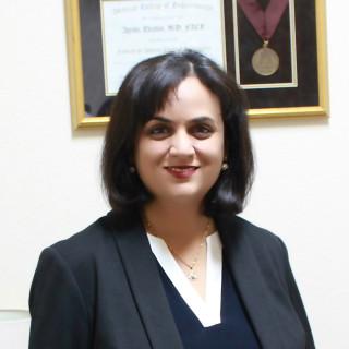 Ayesha Ebrahim, MD