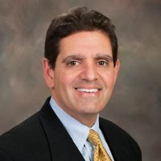 John Rashid, MD