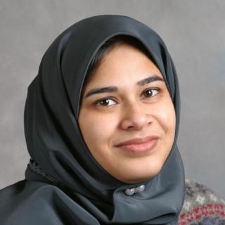 Sania Zainuddin, MD