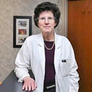 Barbara Fretwell, MD