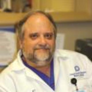 Steven Judge, MD