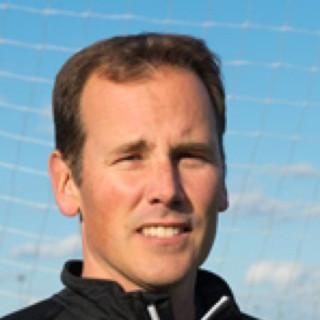 David Rouse Jr., MD