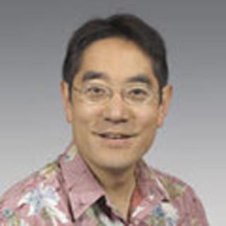 Gary Kato, MD