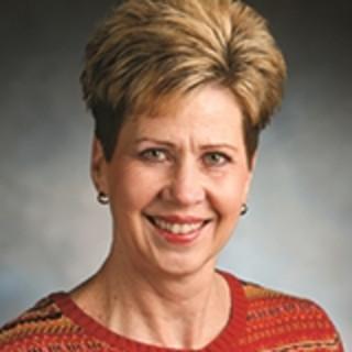Brenda Bullerman, PA