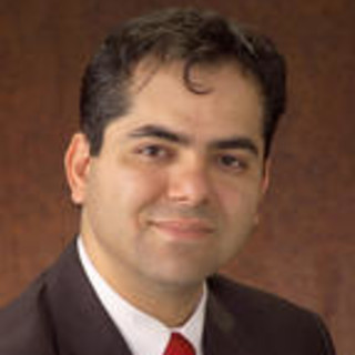 Siamak Agha Mohammadi, MD
