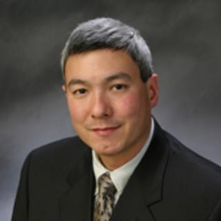 Alexander Omura, MD