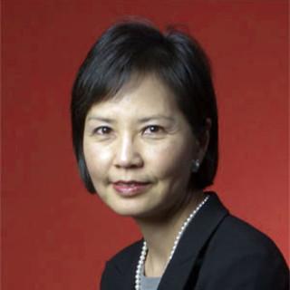 Linda Shortliffe, MD