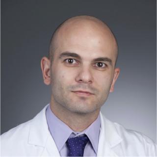 Constantinos Ketonis, MD
