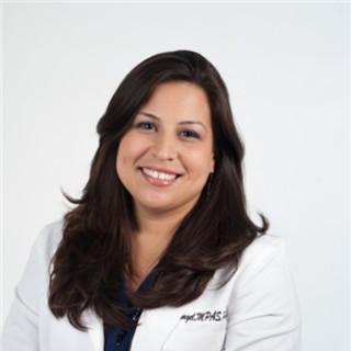 Amy (Rangel) Garza, PA
