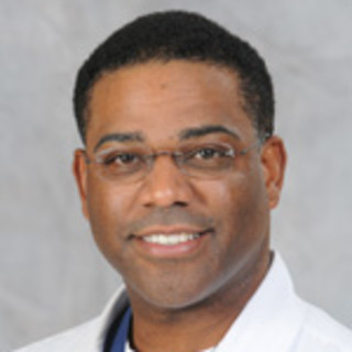 Ronald Moore Jr., MD