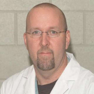 Louie Scott, MD