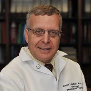 Stephen Deutsch, MD