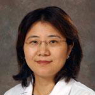 Holly Zhao, MD