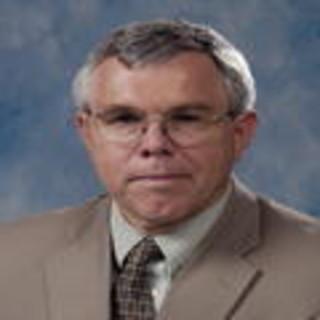 Edward Sausville, MD