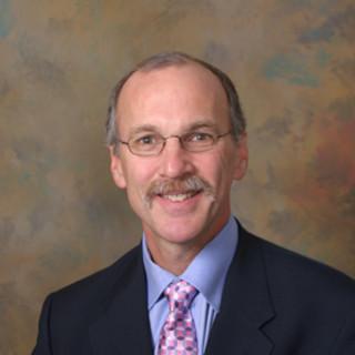 David Kirkpatrick III, MD