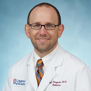 Mark Fergeson, MD