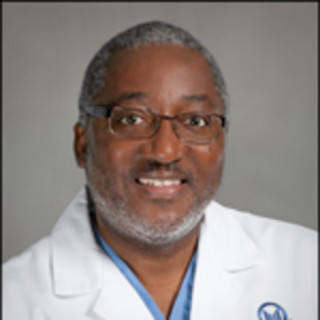Mokenge Malafa, MD