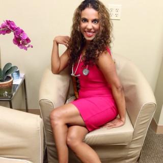 Radhika Mohandas, MD