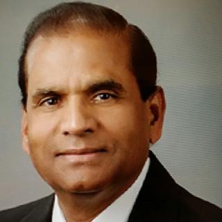 Pardha Kanagala, MD