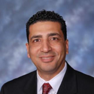 Abdul-Hady Kheder, MD