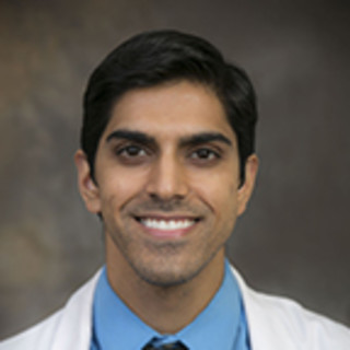 Kunj Patel, MD