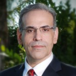 Mehdi Khorsandi, MD