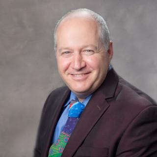 Jeffrey Rothenberg, MD