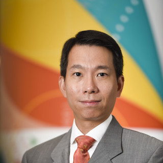 Ronald Go, MD