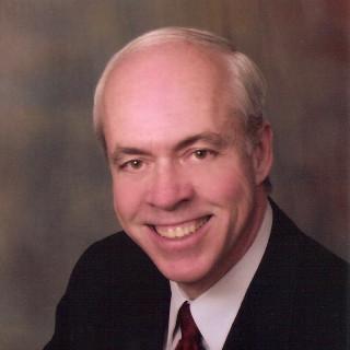 Charles Norris Jr., MD