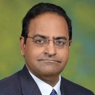 Ilangovan Govindarajan, MD